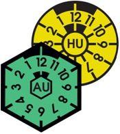 HU / AU bei Reifen Widholzer