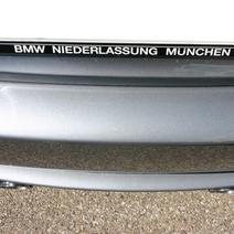 3er M3 E92 93 - Eisenmann