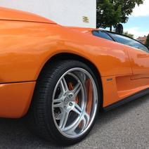 Lamborghini Diablo 6,0 VT