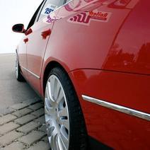 Passat 3C - CMS H&R Folientechnik