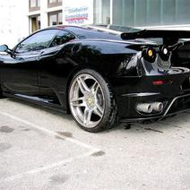 Ferrari 430 - Novitec
