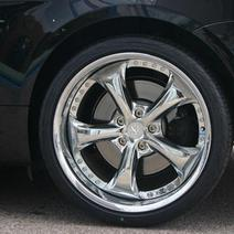 6er E64 - Work Wheels Hamann