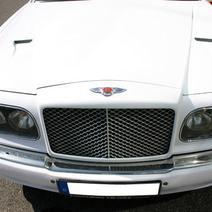 Bentley Arnage - Folientechnik