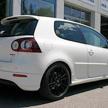 Golf V GTI - OZ KW BN Pipes