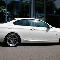 3er E92 - Work Wheels