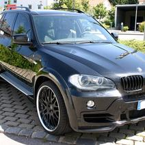 X5 E70 - Hamann Flash