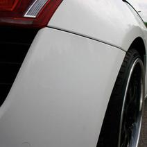 Audi R8 - Folientechnik Hamann